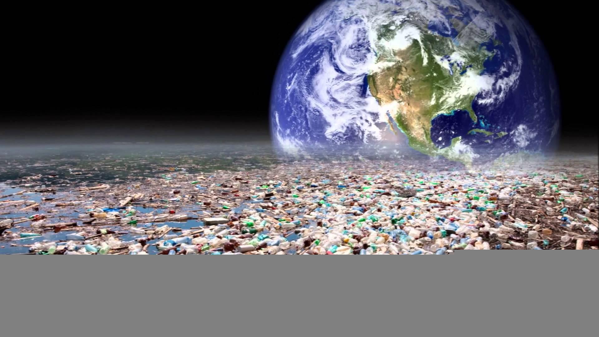 حرب عالمية على البلاستيك...لا ناقة للبنان ولا جمل!