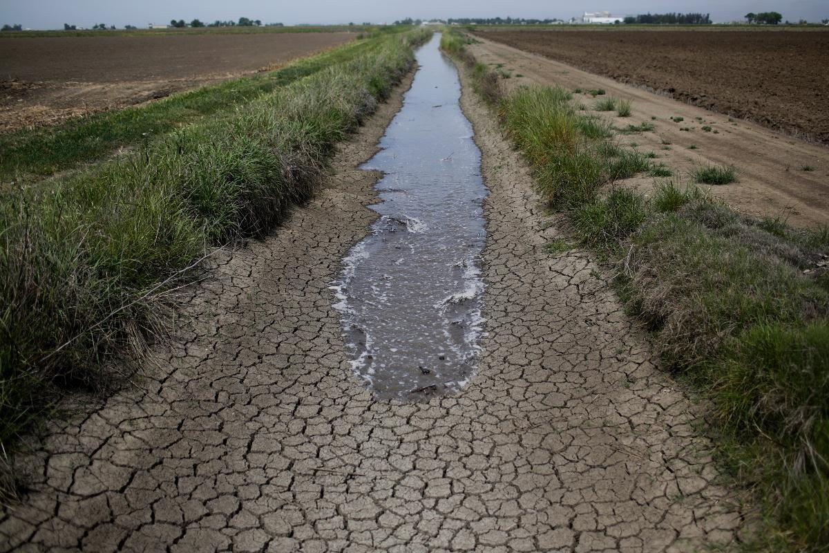 في اليوم العالمي للمياه .. شبح الجفاف يهدّد مناطقنا !