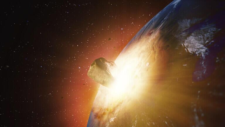 كويكب هائل قد يعيث بالأرض فسادا لو ضربها السبت المقبل!