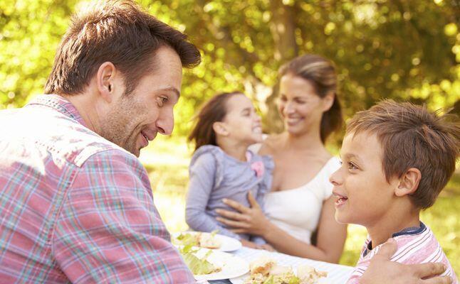 أمور في التربية تنجح بها أكثر أيها الأب فقم بها أنت!