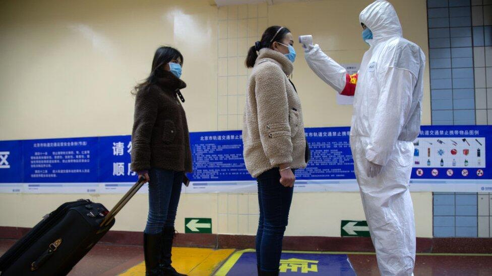 """مخاوف من """"موجة انتشار ثانية"""" للفيروس في آسيا"""