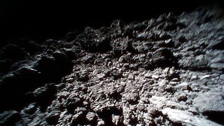 علماء الفلك يحددون عمر كويكب ريوغو