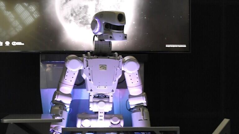 روبوتات روسيا الفضائية ستعمل بالذكاء الصناعي