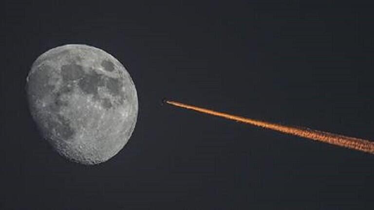 روسيا تصمم نموذجا لنظام ملاحة للرحلات إلى القمر