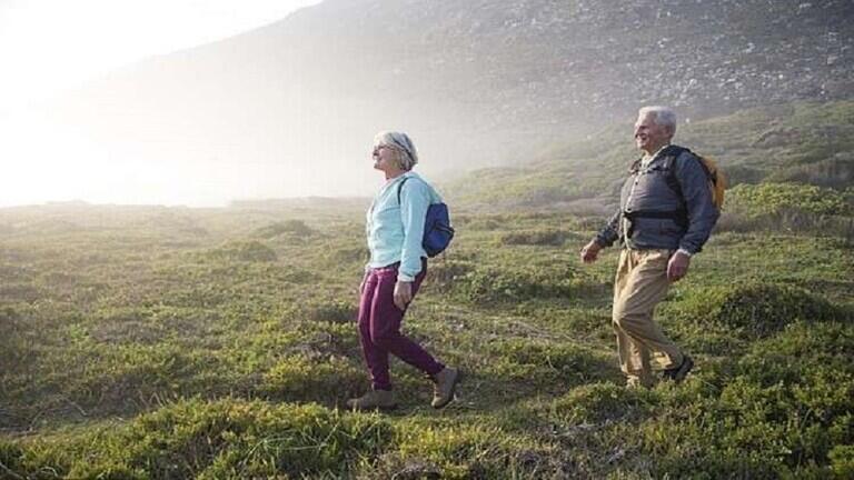 كيف نحافظ على قوة العضلات حتى مرحلة الشيخوخة؟