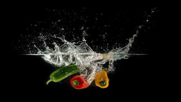 هل يمكن التقاط عدوى كورونا من الطعام؟