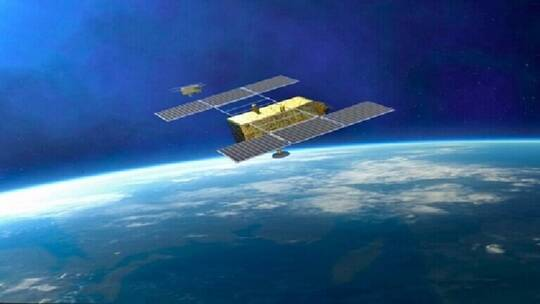 أقدم قمر صناعي روسي للاتصالات يحال إلى التقاعد