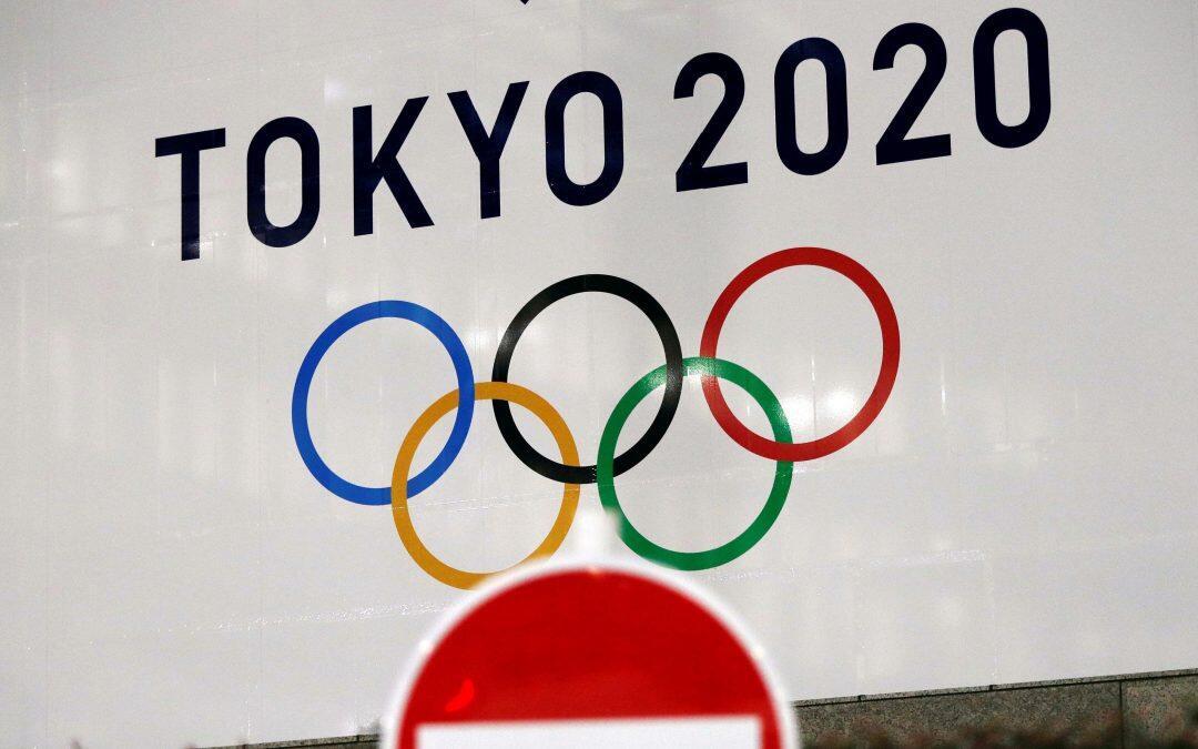 """تعليق أولمبياد طوكيو لمدة عام مع احتفاظها باسم """"طوكيو 2020"""""""