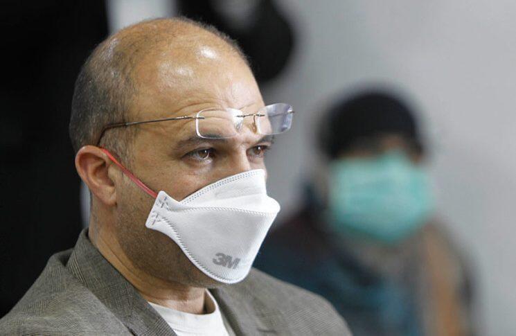 وزير الصحة: نحن في مرحلة المناعة المجتمعية التدريجية