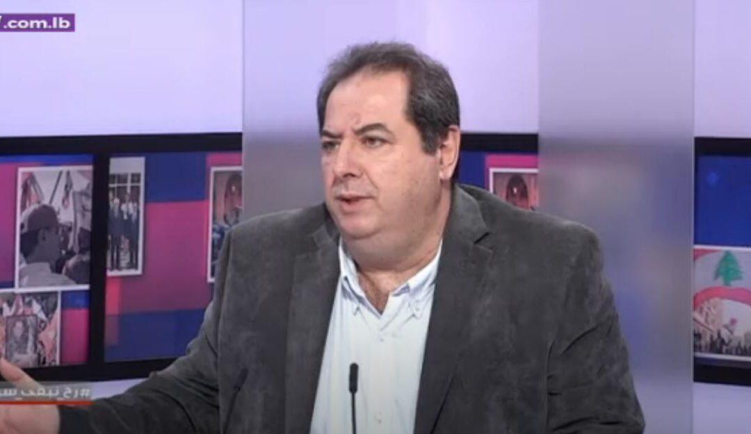 رح نبقى سوا – الخبير الاقتصادي د. حسن مقلّد