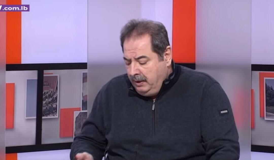 حوار اليوم مع د. حسن مقلد – ناشر مجلة الإعمار والاقتصاد