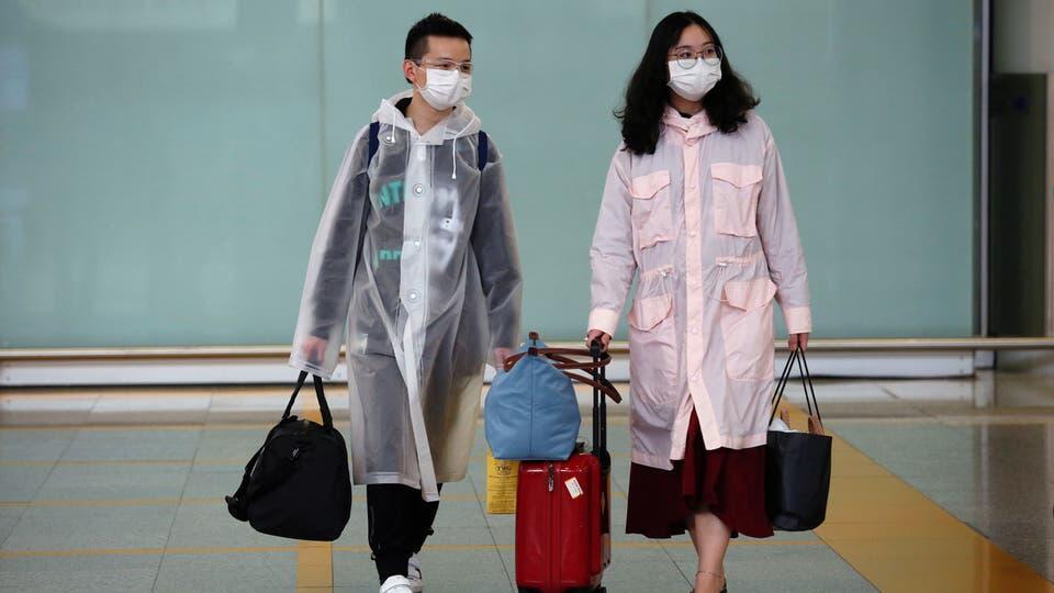 انخفاض عدد إصابات كورونا في الصين ولا وفيات جديدة في ووهان لأول مرة