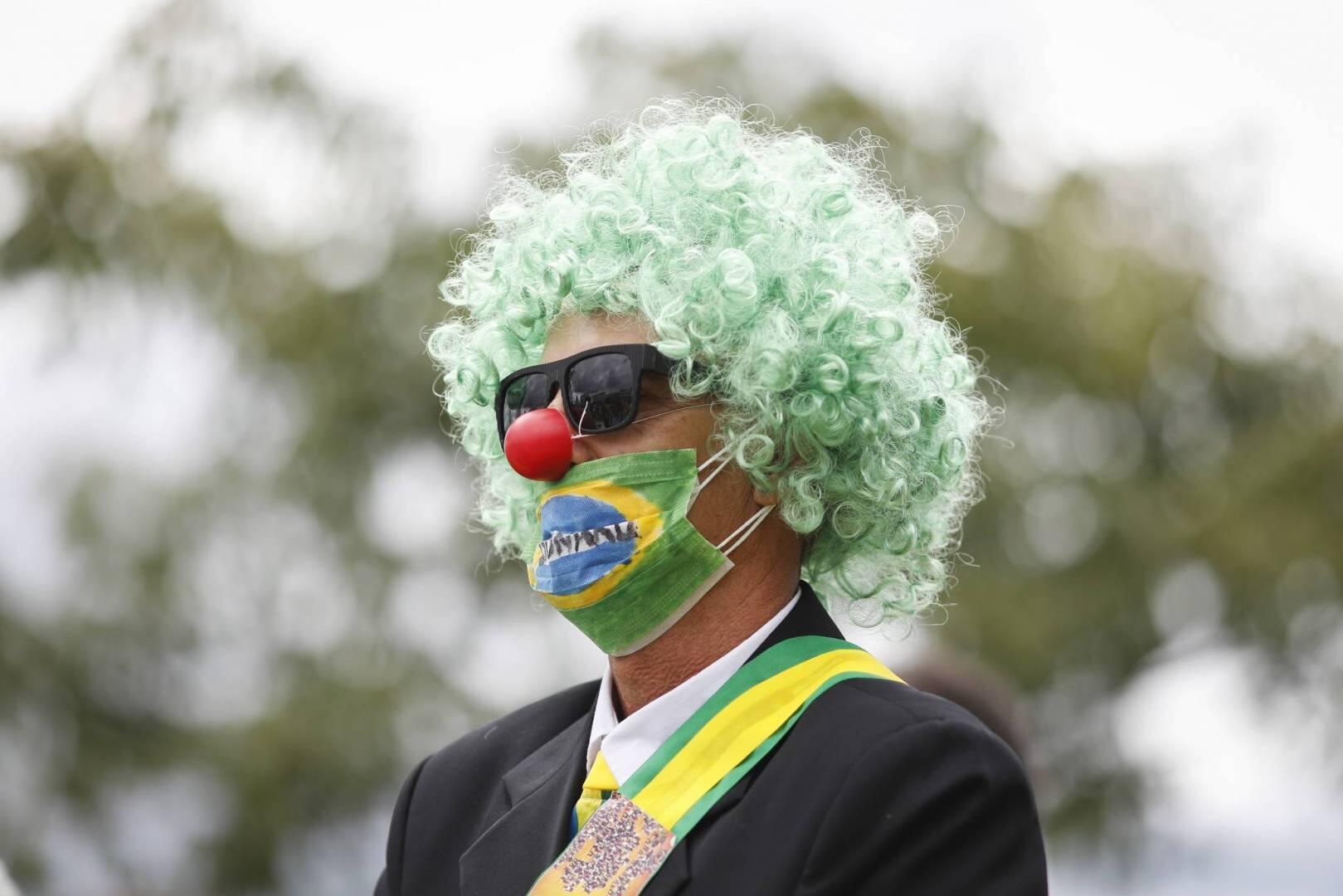 البرازيل تسجل رقما قياسيا يتجاوز 26 ألفا في أعداد الإصابات الجديدة بكورونا