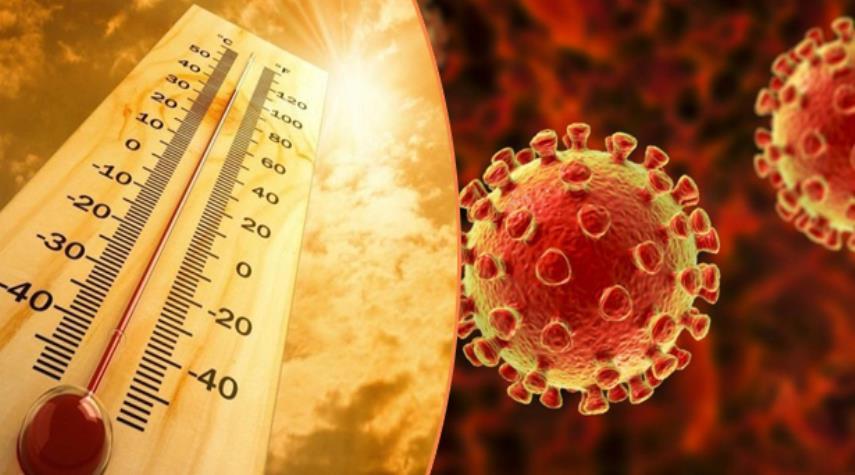 المنظمة العالمية للأرصاد الجوية: جائحة كورونا ستزيد من المخاطر الصحية المرتبطة بموجات الحر