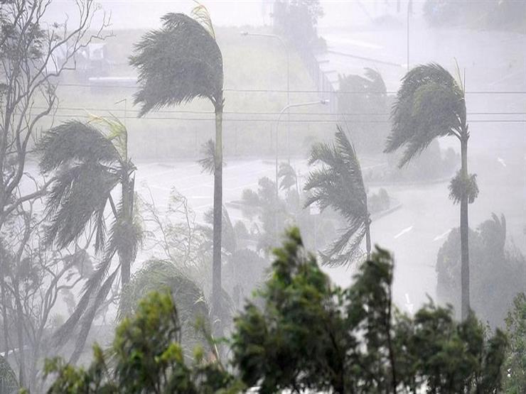 أمطار غزيرة في الهند وبنجلادش مع وصول إعصار قوي إلى اليابسة