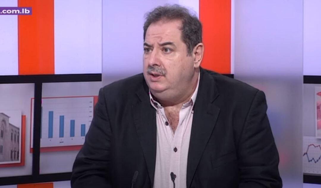 حوار اليوم مع د. حسن مقلد – رئيس تحرير مجلة الاعمار والاقتصاد