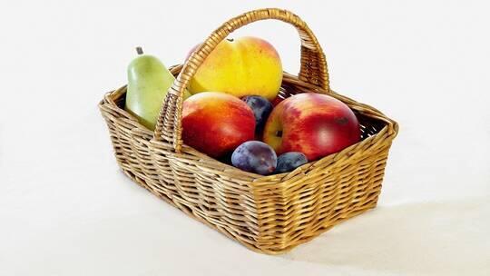 العلاقة بين الفواكه وأمراض الكبد