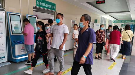 الصين تحذر من فيروس جديد أكثر فتكا من كورونا مصدره كازاخستان وتسجل 9 إصابات جديدة بكورونا