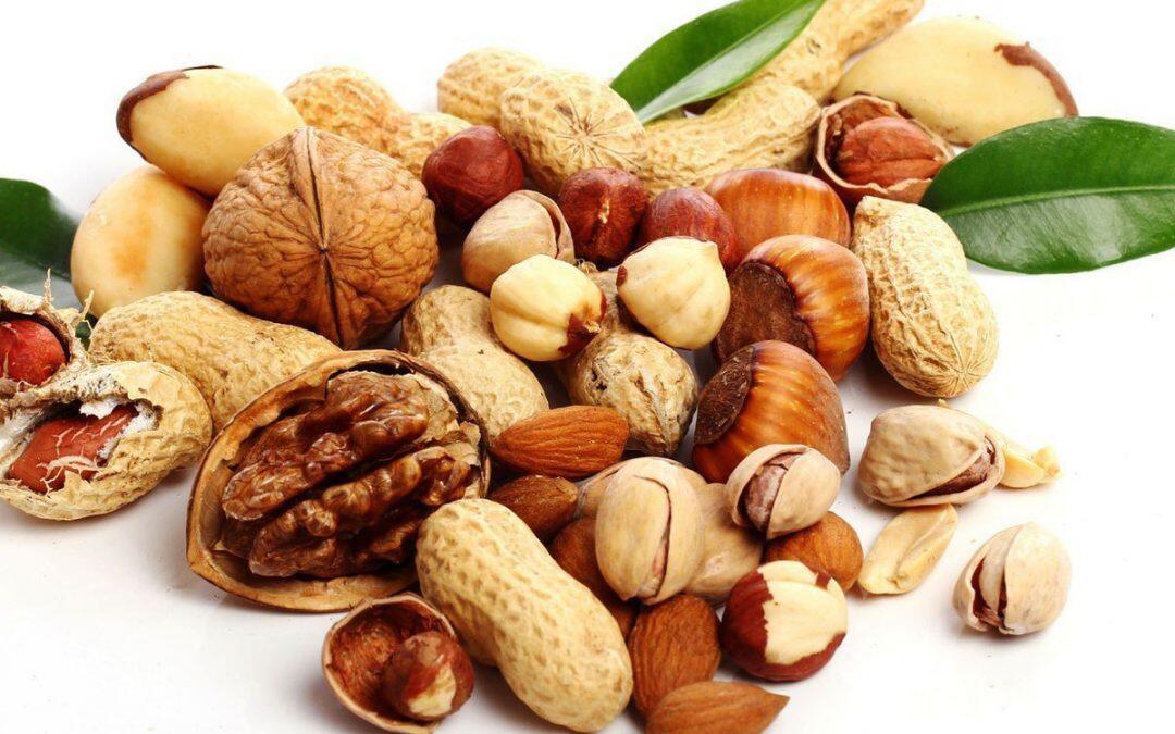 الفول والمكسرات والعدس … مأكولات قد تنقذ البيئة؟