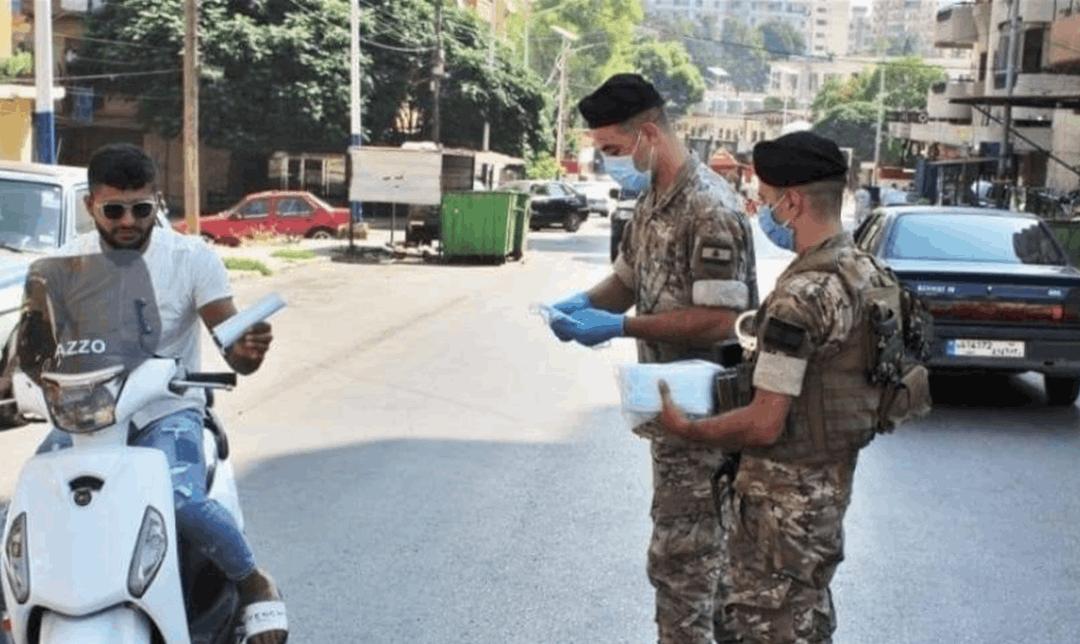 ما وراء عدم التزام  اللبنانيين بالاجراءات الوقائية للحد من  الكورونا ؟!