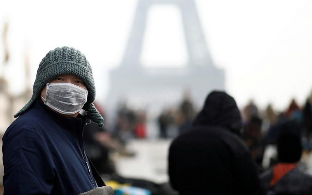 فرنسا تضع مدنا كبرى في حالة تاهب قصوى جراء الارتفاع المقلق للإصابات بكوفيد19 على أراضيها