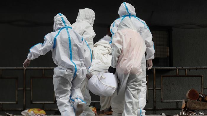منظمة الصحة العالمية: ارتفاع قياسي في إصابات كورونا خلال أسبوع