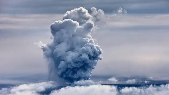 علماء يحذرون.. البركان الأكثر نشاطا في أيسلندا على وشك الانفجار مرة أخرى