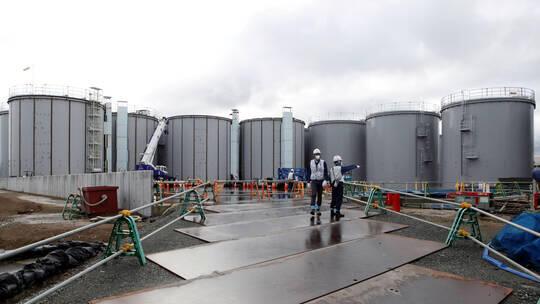 """تقرير: مياه مفاعل فوكوشيما قد """"تغير الحمض النووي البشري"""" إذا أطلقت في المحيط"""
