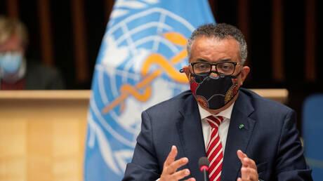 منظمة الصحة تسجل حصيلة يومية غير مسبوقة للإصابات بكورونا حول العالم
