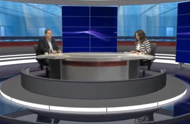 بث مباشر ـ #السياسة_اليوم مع الخبير الاقتصادي حسن مقلد رئيس تحرير مجلة الإعمار والاقتصاد  تقديم: سوسن صفا درويش