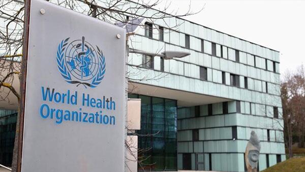 """تحورات كورونا.. منظمة الصحة ترسم خريطة 4 فيروسات """"جديدة"""""""