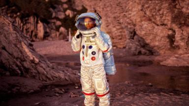 تجربة تكشف ما يمكن أن يساعد في إبقاء البشر أحياء على المريخ!