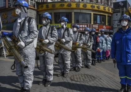 منظمة الصحة العالمية: تفشي كورونا بالصين كان أكبر من المعروف و12 سلالة كانت بووهان في ديسمبر 2019