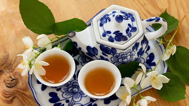 مستخلص الشاي الأخضر يغيّر ملامح الأطفال المصابين بمتلازمة داون