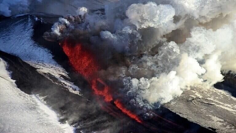عالم براكين يقيّم فرص ظهور بركان في مقاطعة موسكو