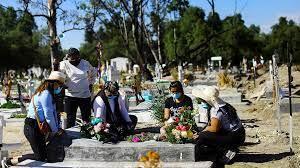 ثالث دولة في العالم تتخطى عتبة الـ200 ألف وفاة بكورونا