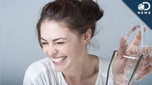 هل يمكن علاج الاكتئاب بغاز الضحك؟