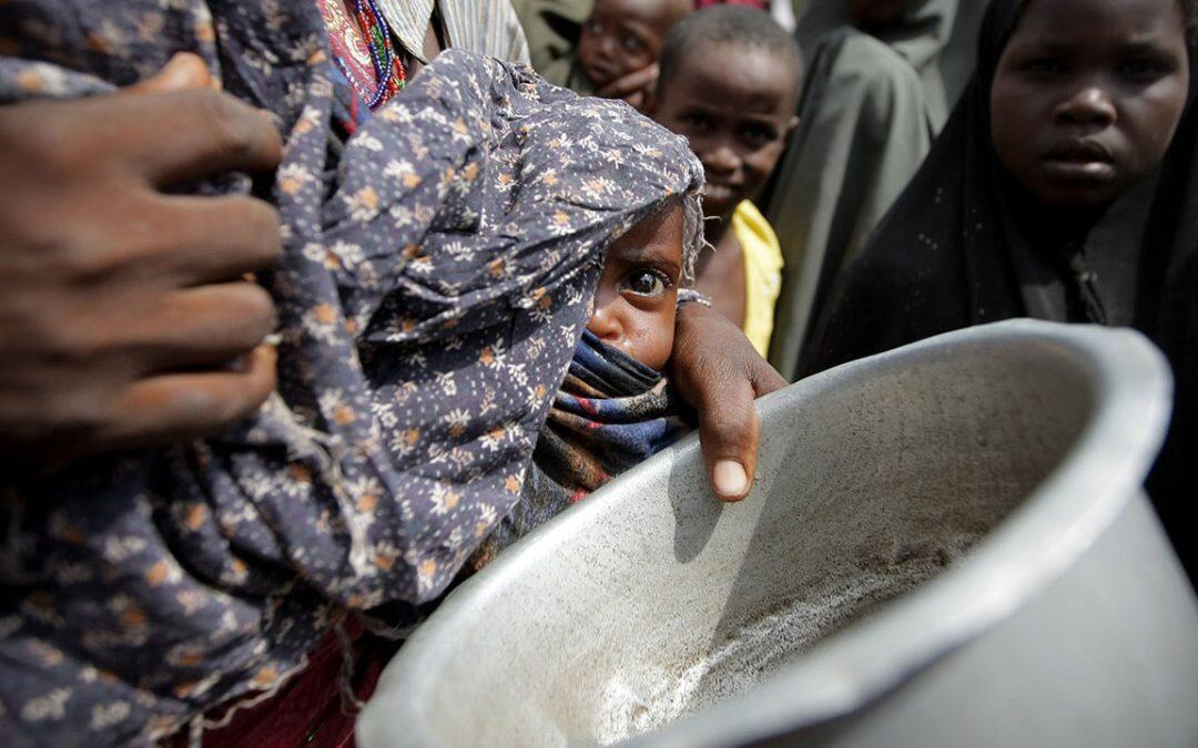 الأمم المتحدة: سنة الجائحة تميّزت بارتفاع حاد في الجوع عالمياً