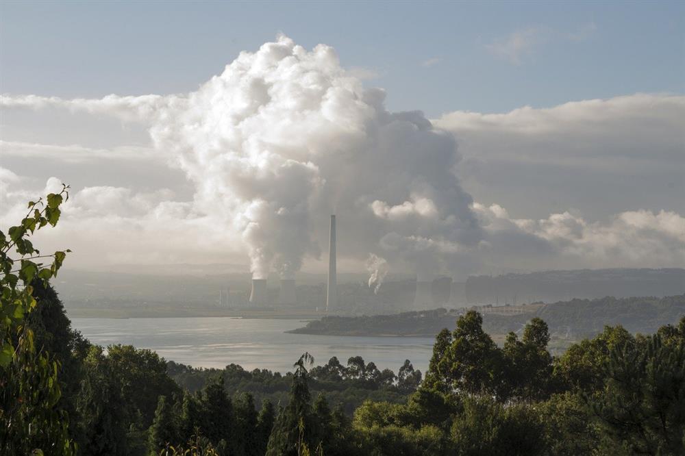 انبعاثات الغازات الدفيئة سوف تزداد بقوة في ألمانيا هذا العام