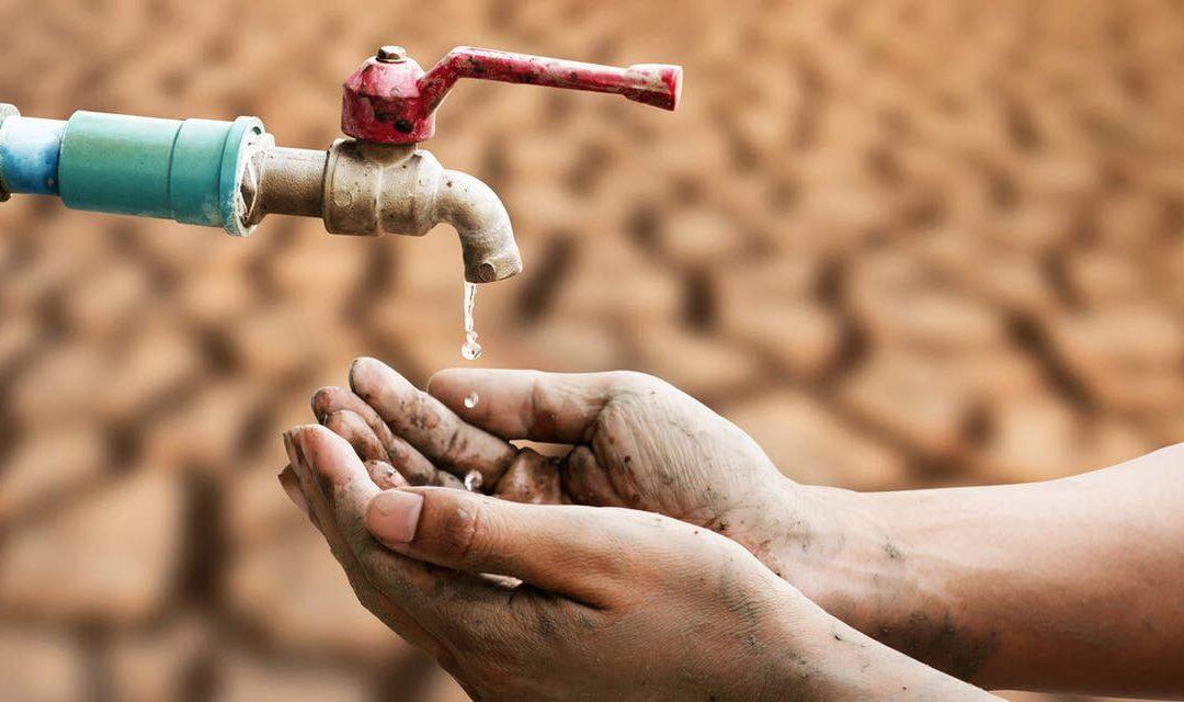نقص المياه يعزز حركة الهجرة العالمية … والسبب تغيير المناخ