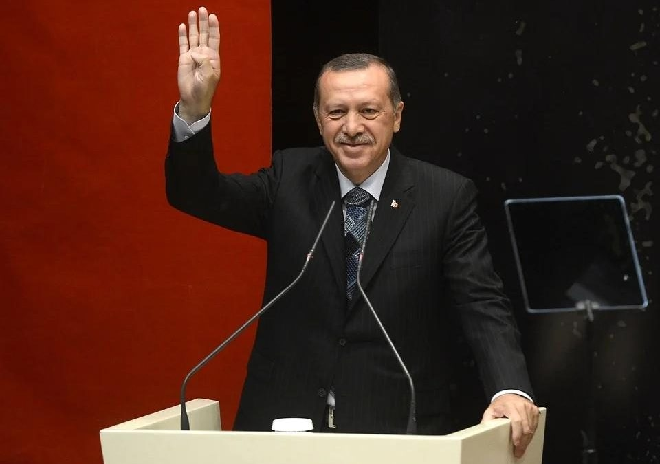 إردوغان يعلن في الأمم المتحدة أن تركيا ستصادق على اتفاق باريس للمناخ