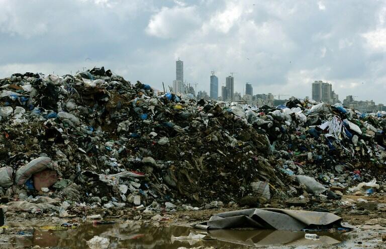حرق النفايات سيفرض نفسه على السجل الوطني للسرطان … الكارثة الصحية على الابواب