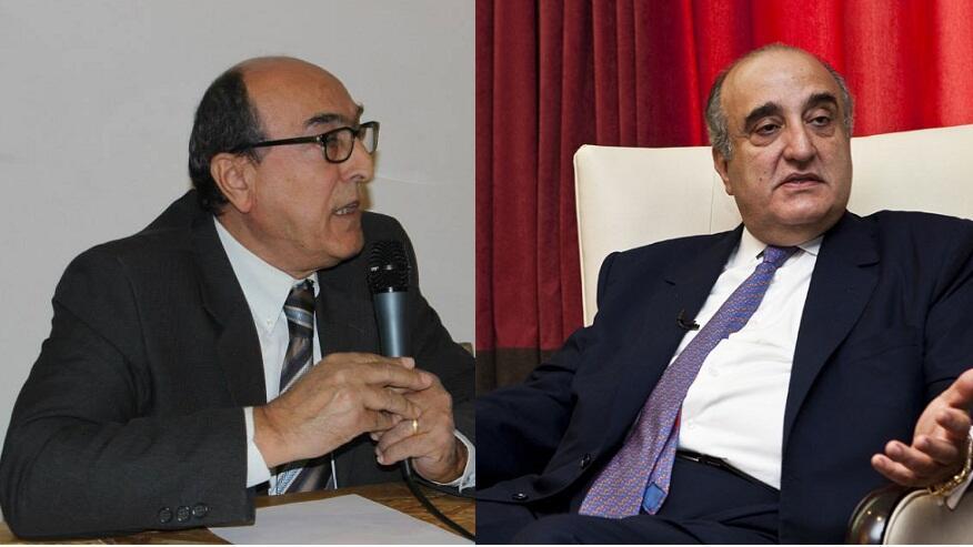 الوزير عبود يرد مجددا على الدكتور قديح: كيف ترفضون محرقة ضهور الشوير وتقبلون ديوكسين الـ RDF ؟