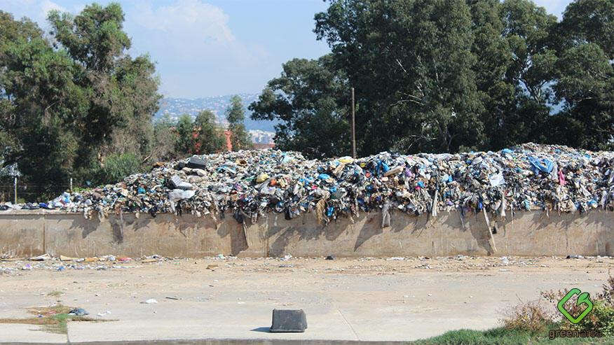 Après cinq mois de la crise des déchets au Liban, l'affaire de leur exportation touche à sa fin