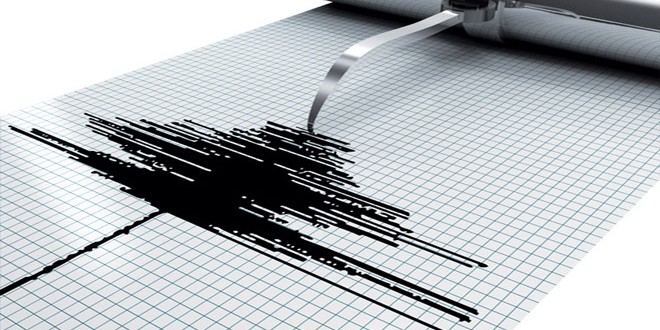 زلزال بقوة 4.2 درجة يضرب مقاطعة ديما هاسو في الهند