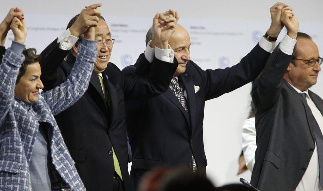 إتفاقية باريس لتغيُّر المناخ… هل إلزاميَّتُها القانونية هي وحدها معيار جدِّيتها؟
