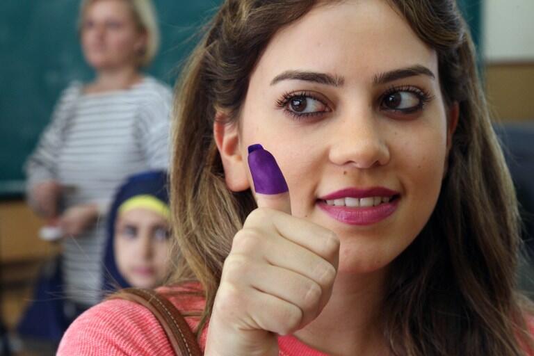 لائحة طرابلس 2022: الفيحاء انتصرت وأثبت شعبها أنه الأكثر ديموقراطية