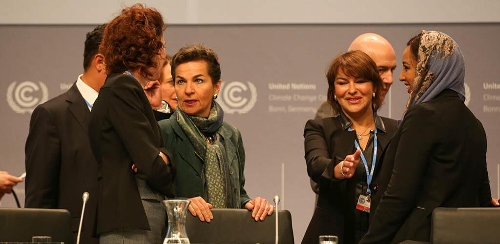 مؤتمر بون لتغيُّر المناخ… حلقة مفاوضات ومشاورات هامَّة تحضيراً لمؤتمر COP22 في مراكش