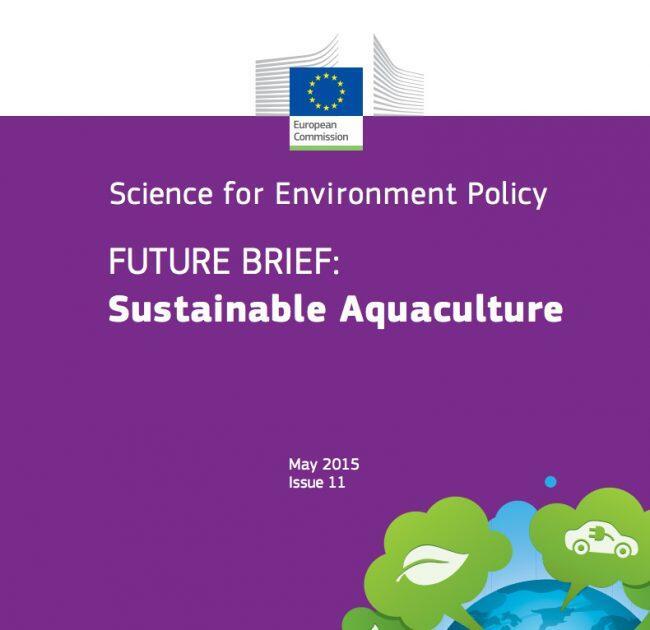 هل الزراعة المائية المستدامة امر ممكن؟