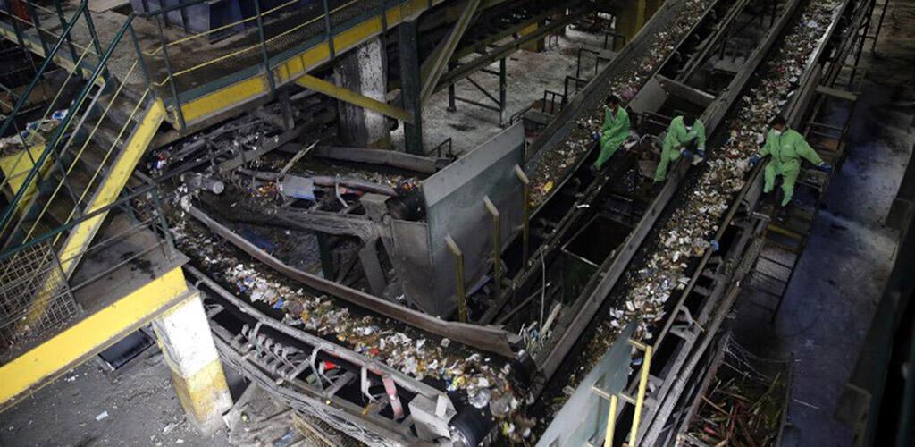 الخيارات المتاحة لتوسيع مطمري الكوستابرافا وبرج حمود: ماذا عن مناقصة تحويل النفايات الى طاقة؟  (2/2)